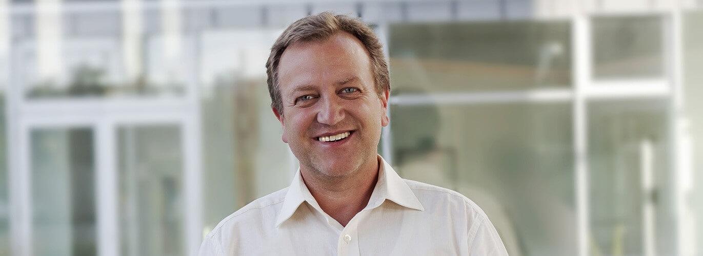 Holger Hagenlocher - Berater, Coach und Dozent