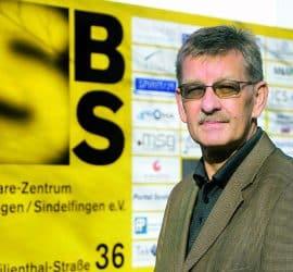 Dietmar Schofer, Software-Zentrum Böblingen/Sindelfingen
