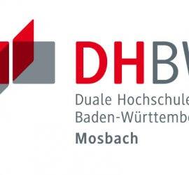 Duale Hochschule Baden-Württemberg Mosbach - DHBW Mosbach