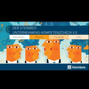 Steinbeis Unternehmenskompetenz-Check X.0 (Steinbeis UKC X.0)