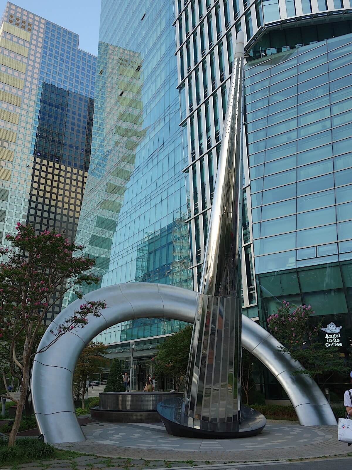 Digital Media City, Seoul